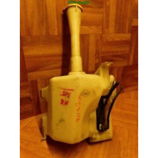 Waschwasserpumpe Waschwasserbehälter Nissan Almera 2 II N16