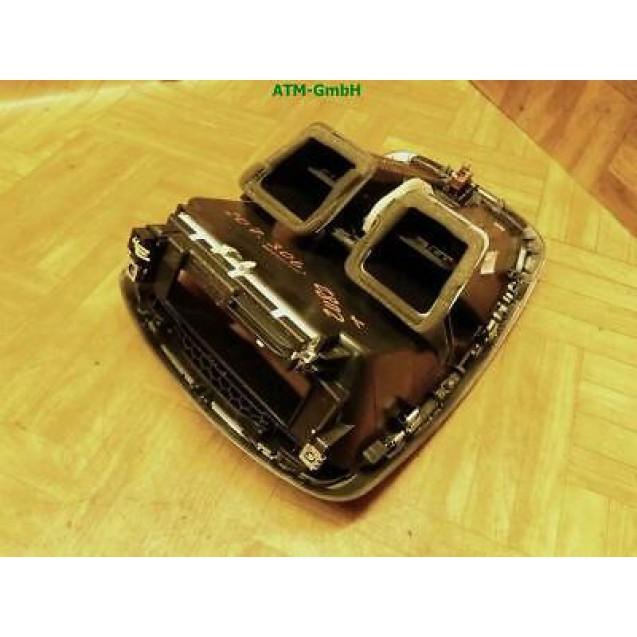 Mittelkonsole Blende Luftdüse Warnblinker Peugeot 207 9665103980