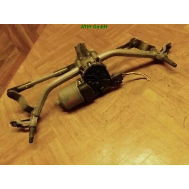 Wischermotor vorne Wischergestänge Peugeot 207 Bosch 0390241540 12v