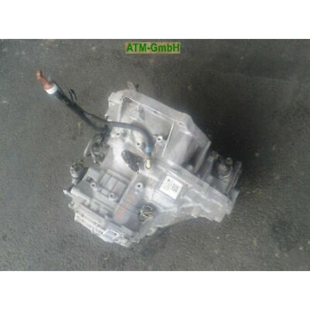 Automatikgetriebe Getriebe Toyota Yaris P1 1,3 30510-52030 5926-6-1 01FS103466