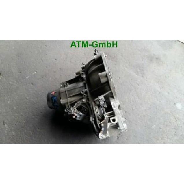 Getriebe Schaltgetriebe Nissan Micra K12 1.2 16V 59 KW 80 PS JHQ CG 820024 7902