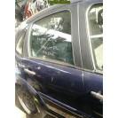 Tür Citroen C3 hinten rechts Farbcode KPUD Farbe Blau Blue Oriental Nacre