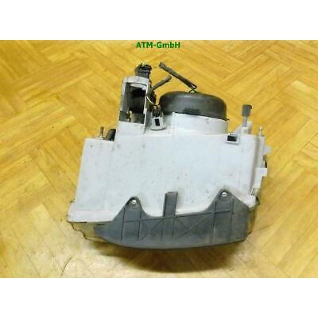 Frontscheinwerfer Scheinwerfer Fiat Seicento rechts Beifahrerseite