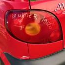 Bremsleuchte Rücklicht Rückleuchte Bremslicht Daewoo Matiz 5 türig links