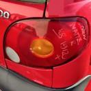 Bremsleuchte Rücklicht Rückleuchte Bremslicht Daewoo Matiz 5 türig rechts