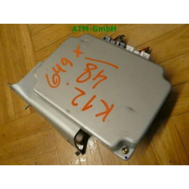 Automatikgetriebe Getriebesteuergerät Nissan Micra K12 1,2 16V 31036-AX600