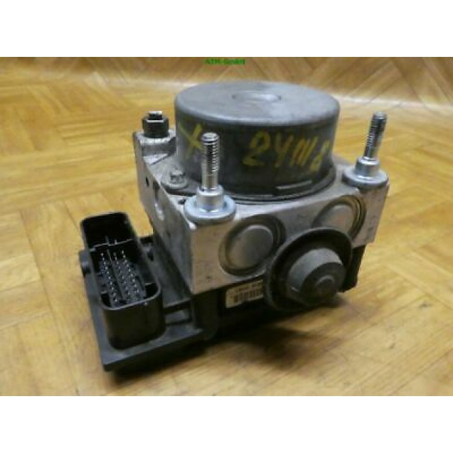 ABS Hydraulikblock Fiat Panda Bosch 0265232021 51799595 0265800673