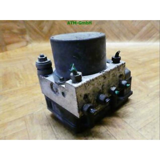 ABS Hydraulikblock Renault Twingo Bosch 0265231333 8200229137 0265800335