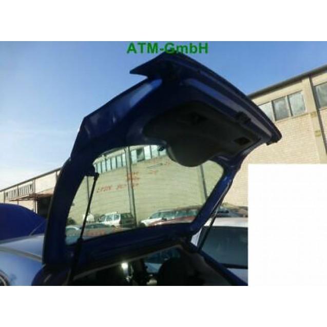 Heckklappe Peugeot 206 3 türig Farbcode EGJ Farbe Bleu Klein Santorini Blau