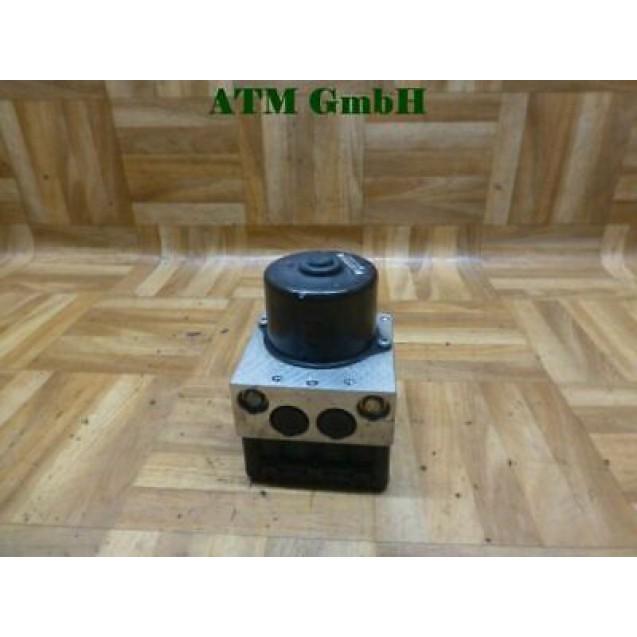 ABS Hydraulikblock ATE 96325339480 Peugeot 206cc 2D