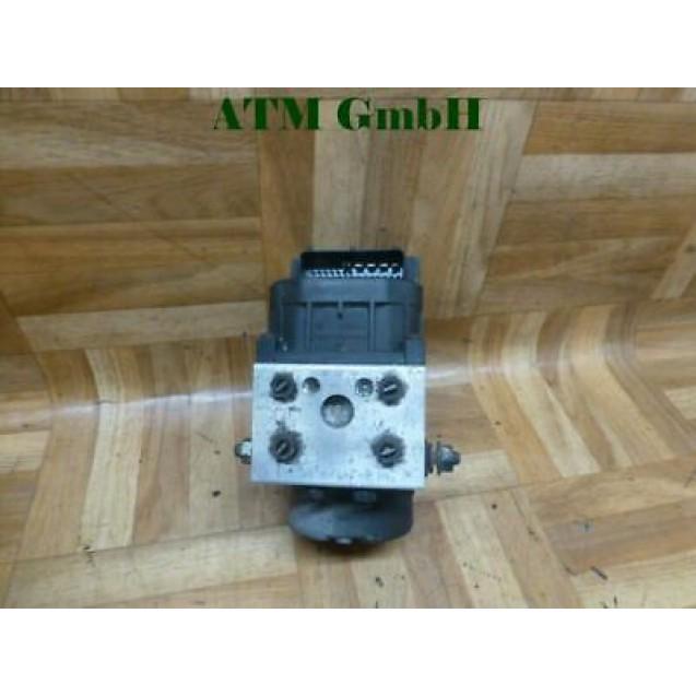 ABS Steuergerät Aggregat Hydraulikblock 9635756480 Citroen Berlingo 96-15