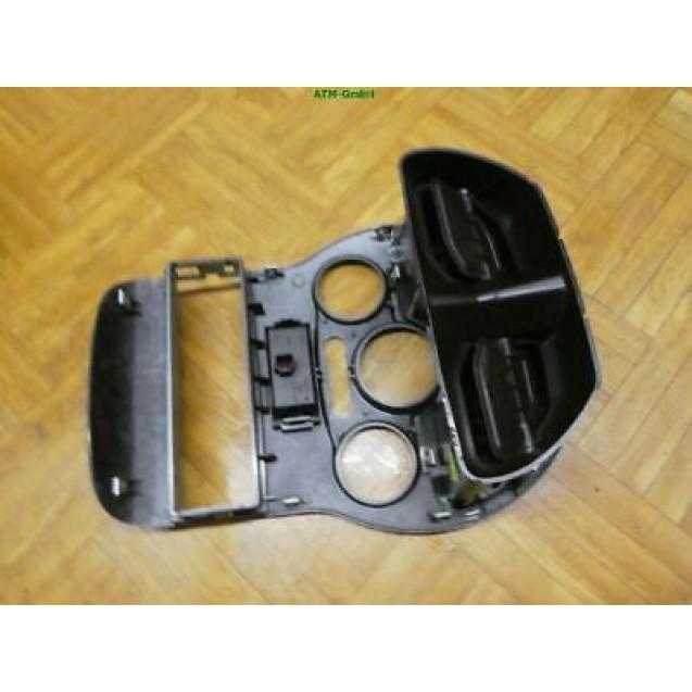Abdeckung Mittelkonsole Warnblinker Renault Modus Luftdüse ZV