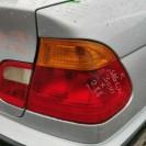 Bremsleuchte Rückleuchte Bremslicht Rücklicht BMW 3 3er E46 Limousine rechts
