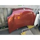 Motorhaube Renault Kangoo Farbcode NV701 Rot Rouge Coquelicot Nacre