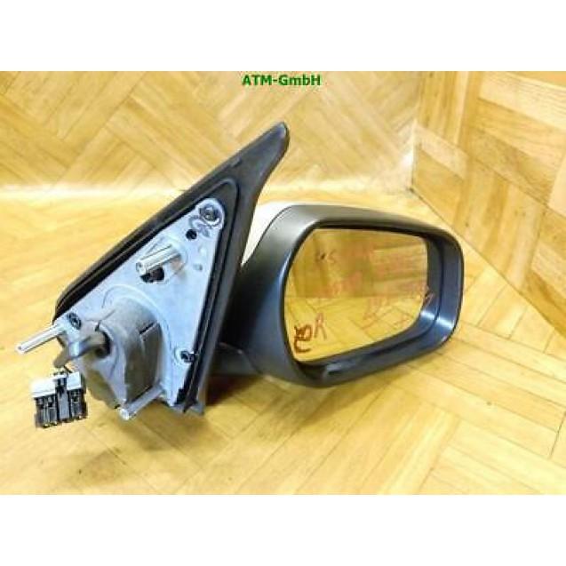 Seitenspiegel Citroen Xsara Farbcode EYCC Gris Quartz Metallic rechts