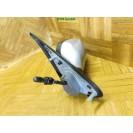 Seitenspiegel Citroen Xsara Farbcode EYCC Gris Quartz Metallic links 9636882077