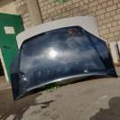 Motorhaube Ford Focus C-Max Farbcode F3 Farbe Pantherschwarz Schwarz Metallic