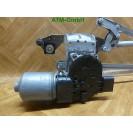 Wischermotor Ford Focus C-Max vorne Wischergestänge Bosch 12v 3M5117K484AC