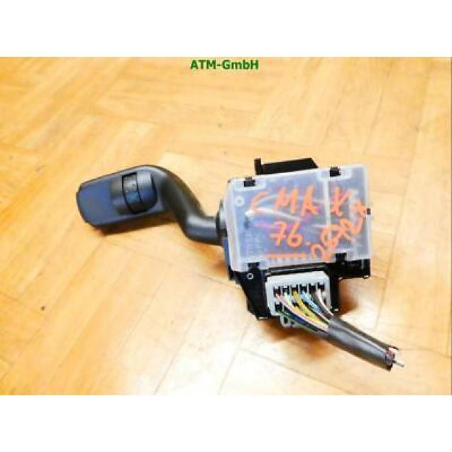 Waschwasserschalter Wasserschalter Ford Focus C-Max 3M5T17A553BC