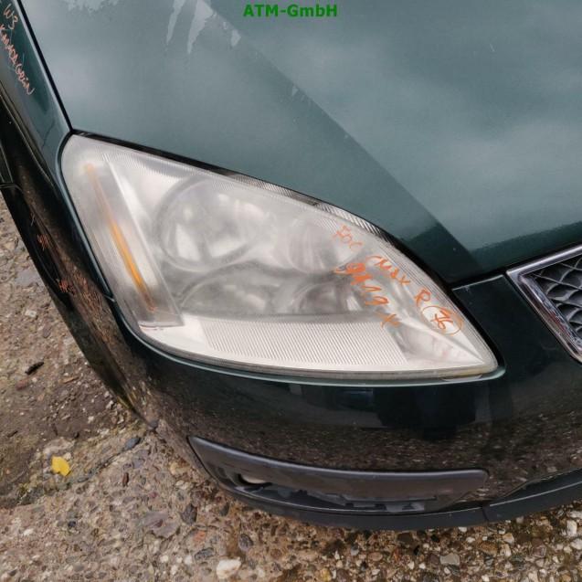 Frontscheinwerfer Scheinwerfer Ford Focus C-Max rechts Beifahrerseite