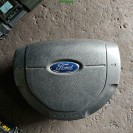 Armaturenbrett Lenkradairbagmodul Airbagsteuergerät Ford Fiesta 5 V
