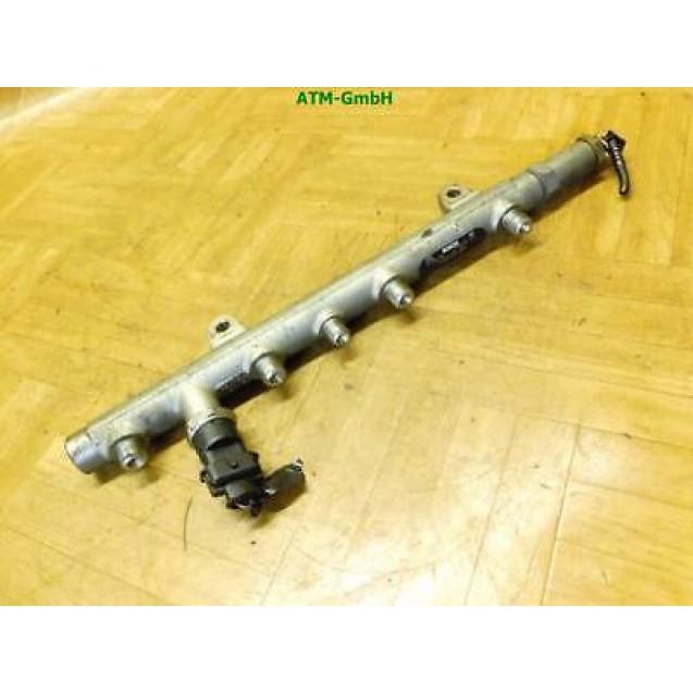 Einspritzleiste Einspritzdüse Volvo V40 Bosch 0445214024 7700114017