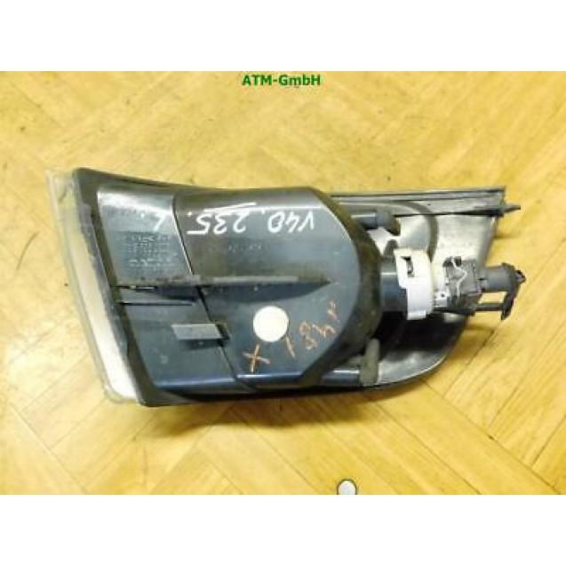 Blinker Blinkleuchte NSW NSL Volvo V40 links Fahrerseite 30621831 30621833