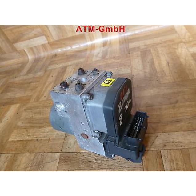 ABS Hydraulikblock 12V Opel Vectra B 0265220582 0273004516