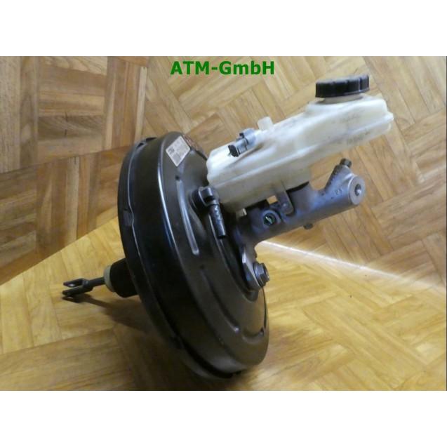 Hauptbremszylinder Bremskraftverstärker Renault Scenic 2 II 8200873347