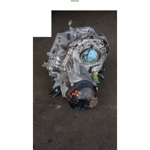 Getriebe Schaltgetriebe Renault Scenic 2 II 2.0 99 kW