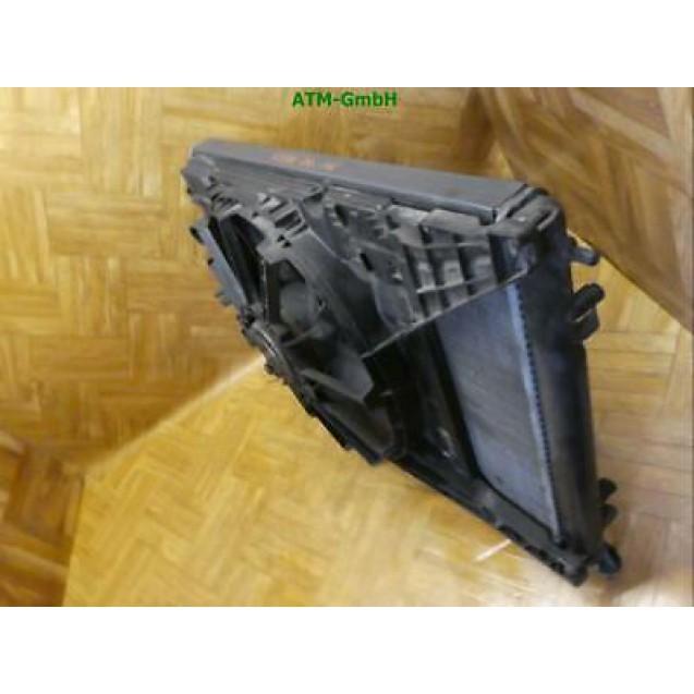 Wasserkühler Kühler Lüfter Renault Scenic 1 I Großraumlimousine GATE 820065257C