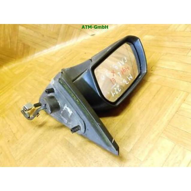 Außenspiegel Seitenspiegel Ford Mondeo 3 III links elektrisch Medium Steel Blue