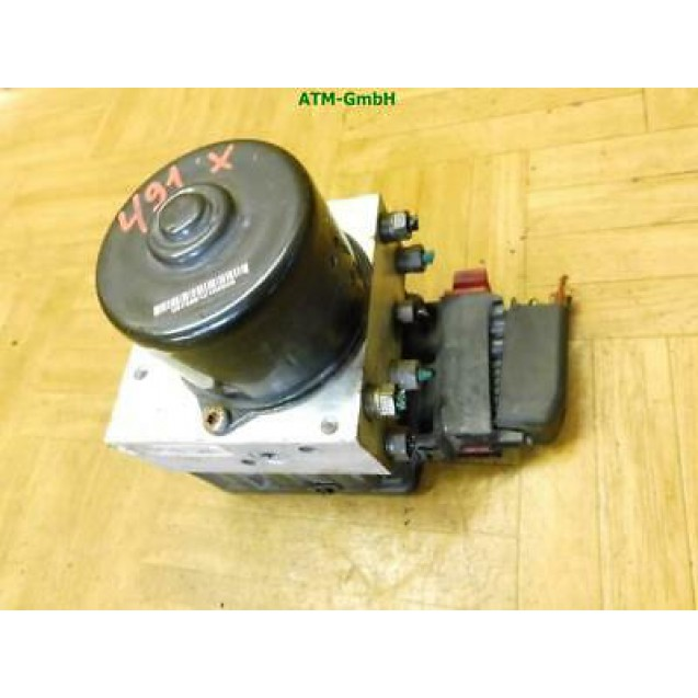 ABS Hydraulikblock Renault Twingo 1 I ATE 820034011A 10.0204-0280.4