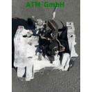 Getriebe Schaltgetriebe Audi A3 8L1 1.9 TDi 66 kW Getriebecode DQY