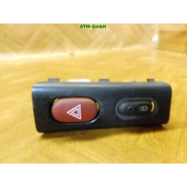Warnblinker Schalter Renault Laguna 1 I