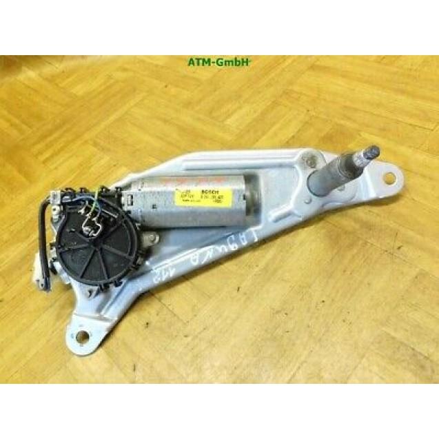 Wischermotor hinten Heckwischermotor Renault Laguna 1 I Kombi Bosch 0390206422