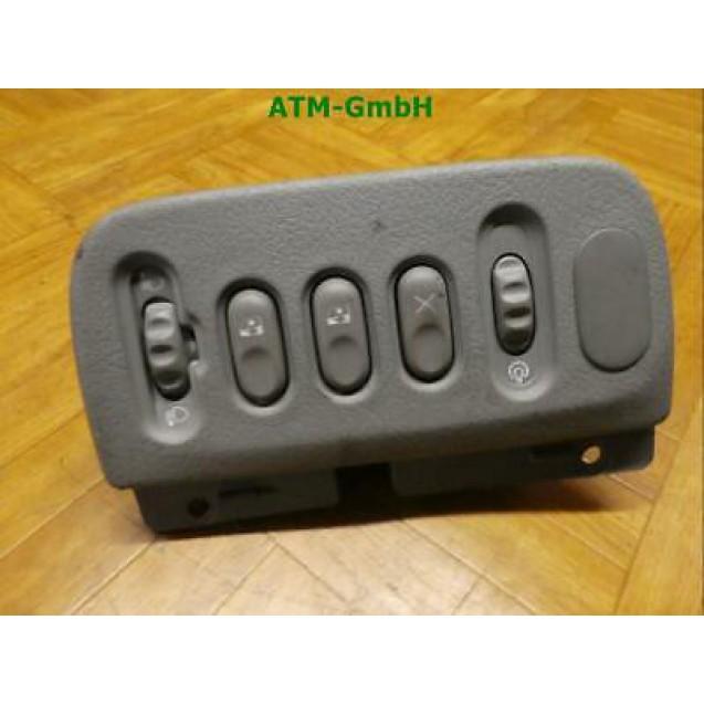 LWR Lichtschalter Fensterheberschalter Schalter Renault Megane Scenic 7700432429