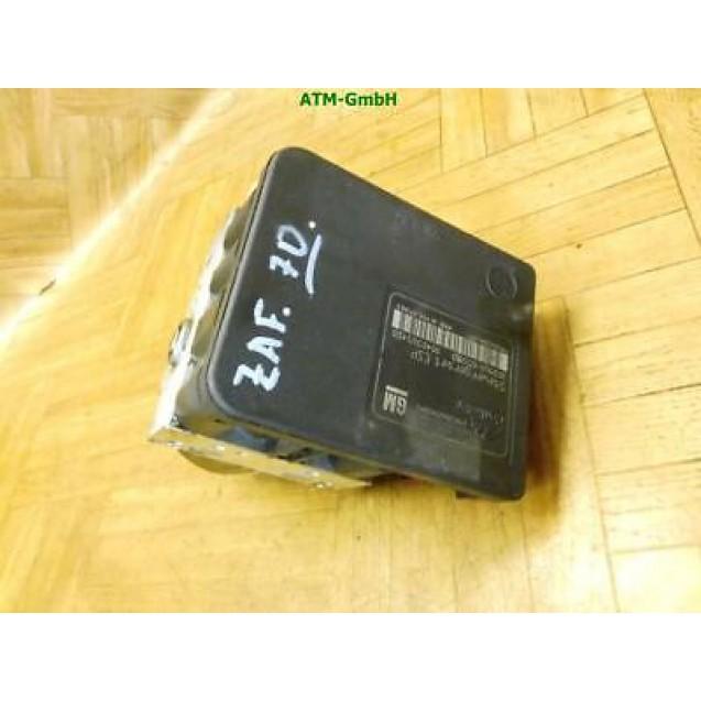 ABS Hydraulikblock ESP GM Opel Zafira B 13234911 ATE 10.0206-0248.4