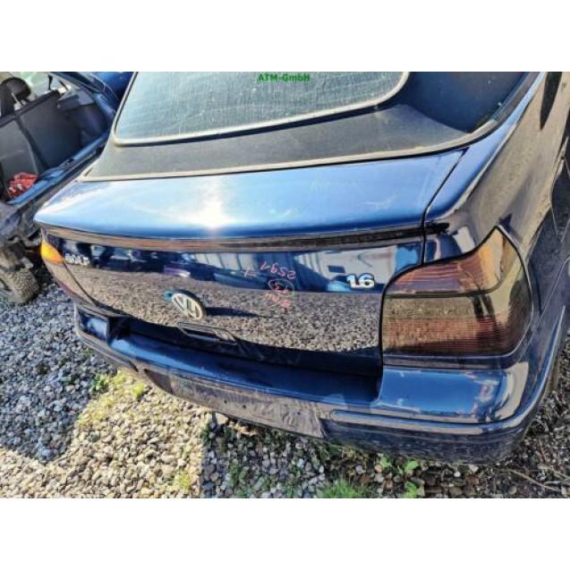 Heckklappe VW Golf III Cabrio Cabriolet Farbe Blau