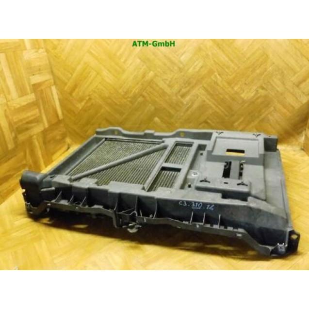 Frontmaske Schlossträger Wasserkühler Kühler Citroen C3 9652855980 9645674880
