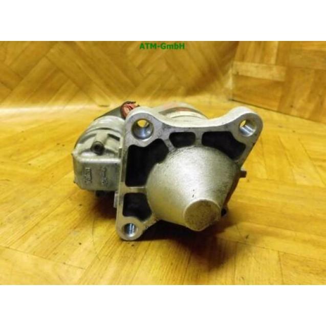 Anlasser Starter Renault Scenic 2 II Valeo 8200266777A D7E47 12v