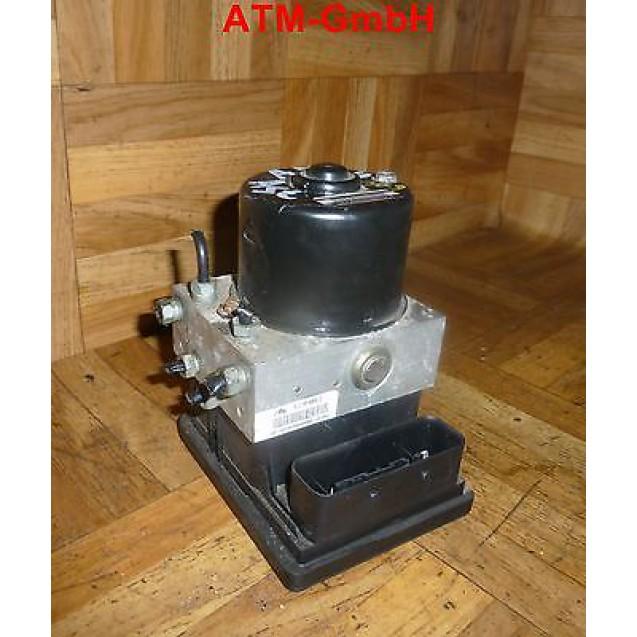 ABS Hydraulikblock ESP ATE Opel Astra H 13157580HD 10020601484 10096005373