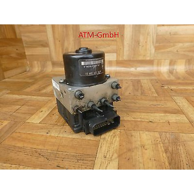 ABS Block Hydraulikblock PEUGEOT 206 96325 39480 10.02.04-0194.4