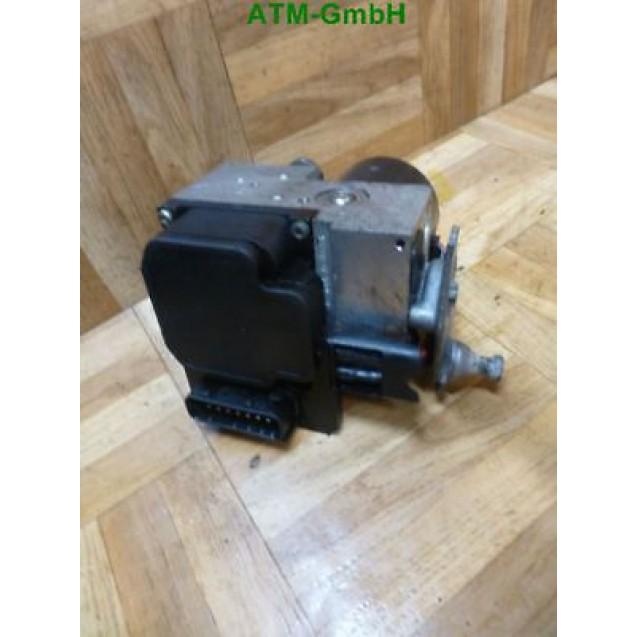 ABS Hydraulikblock Mercedes Benz A-Klasse W168 Bosch 12V 0130108096 0044310912