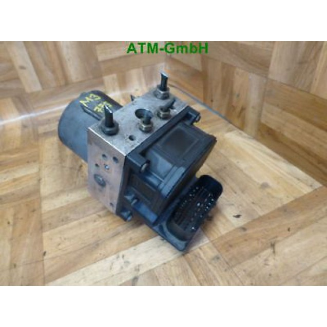 ABS Hydraulikblock Ford Mondeo 3 M3K 0130108080 0265222015 1S712M110AD 085188