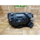 Frontscheinwerfer Scheinwerfer rechts Audi A3 Hella 96350600