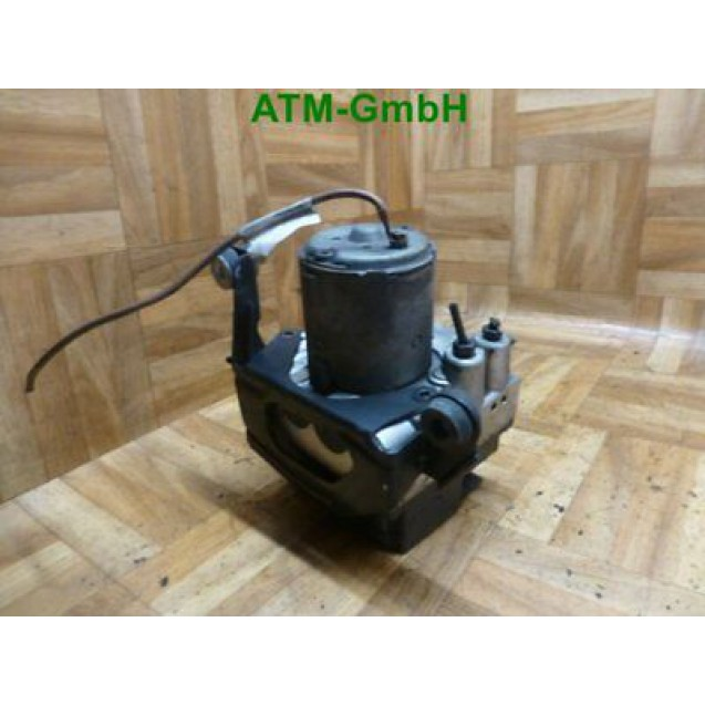ABS Hydraulikblock Audi A4 Bosch DPA 12V 0130108058 08761137