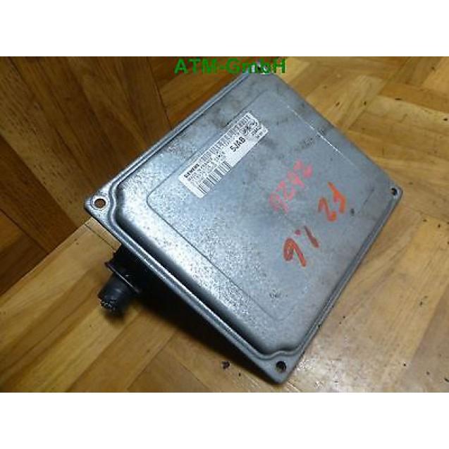 Motorsteuergerät Ford Focus 2 II 1,6i Duratec 74 KW 100 PS 5M5112A650ZB 5JAB