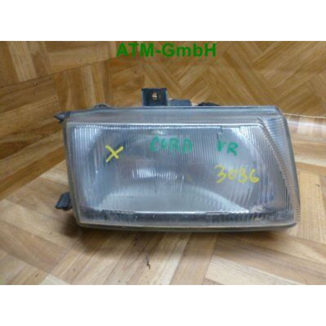 Frontscheinwerfer Scheinwerfer rechts Seat Cordoba Valeo 6K00941010A