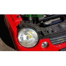Frontscheinwerfer Scheinwerfer links VW Lupo